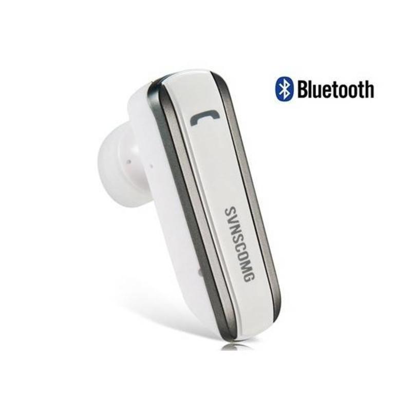J&S Supply Bluetooth Headset SVNSCOMG S600