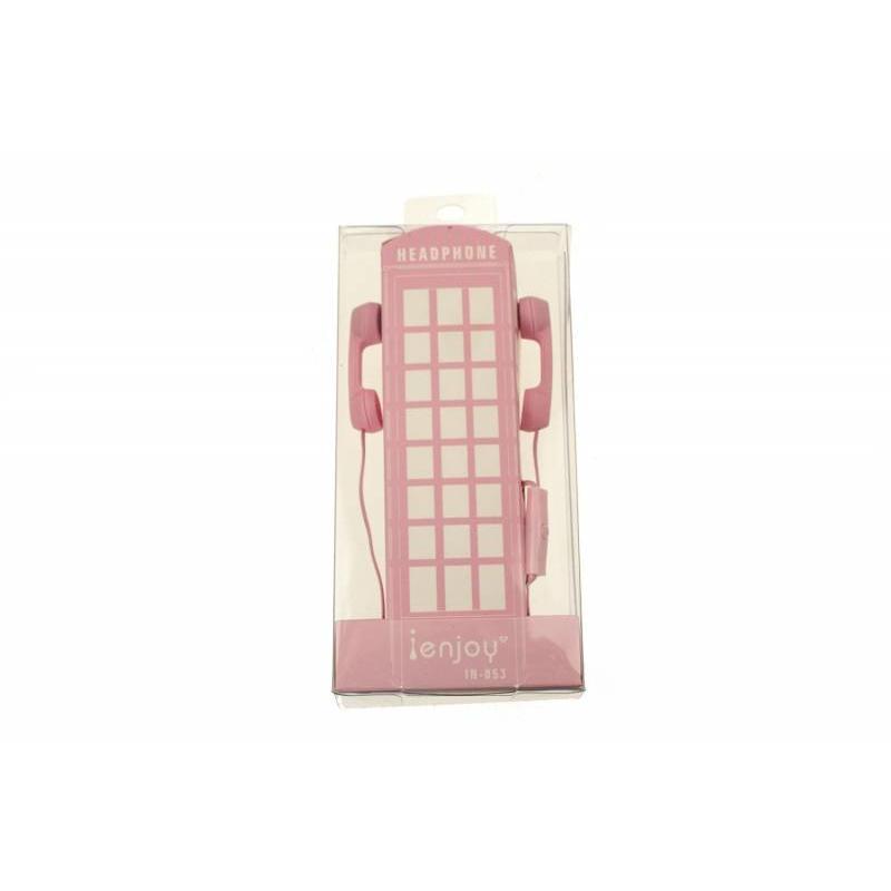 Telefoon In Ear Oordopjes