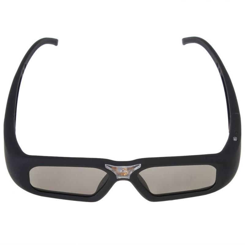 J&S Supply Actieve 3D Bril