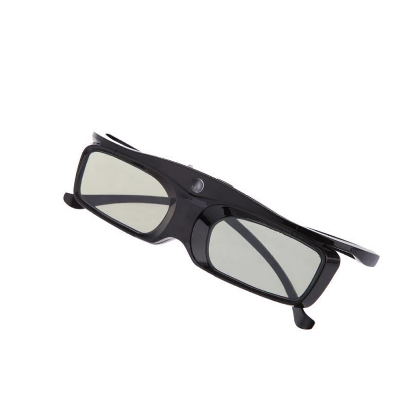 Actieve 3D Bril voor brildragers