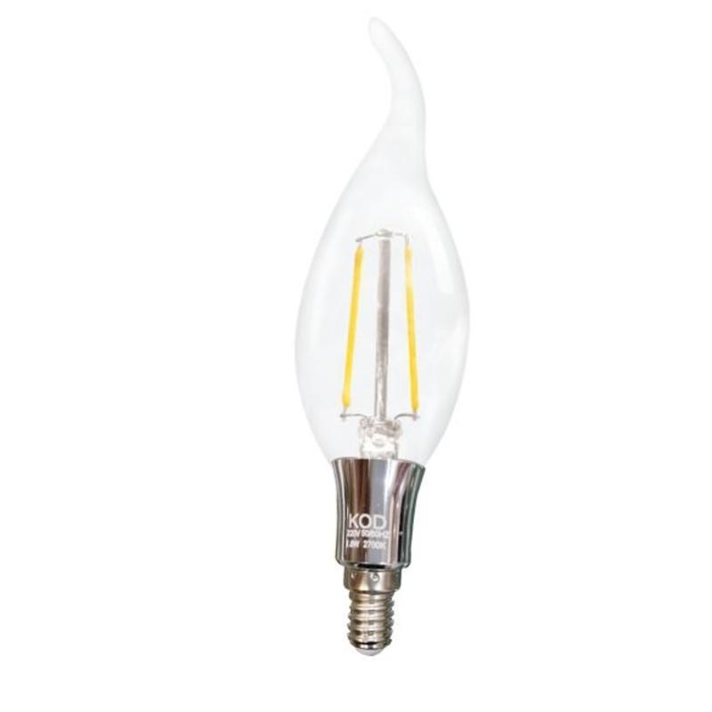 LED Gloeilamp E14