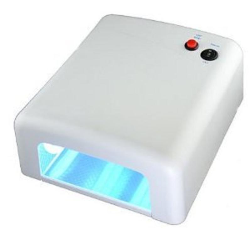 J&S Supply UV Lamp nagels/Schermdroger