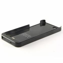 J&S Supply Draadloze oplaad hoesje iPhone 5/5S