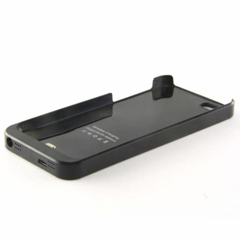 Draadloze oplaad hoesje iPhone 5/5S