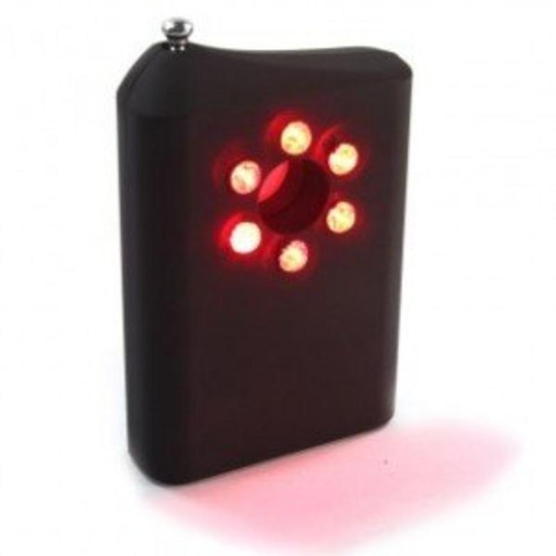 J&S Supply Spycam detector
