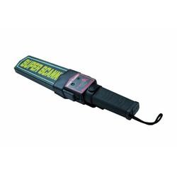 Hand Metaal Detector Lichaam