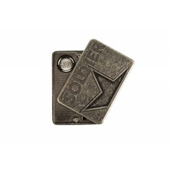 USB Oplaadbare Aansteker Shayu Zilver