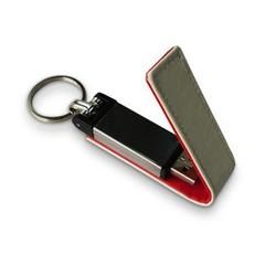 Leren Band USB Stick