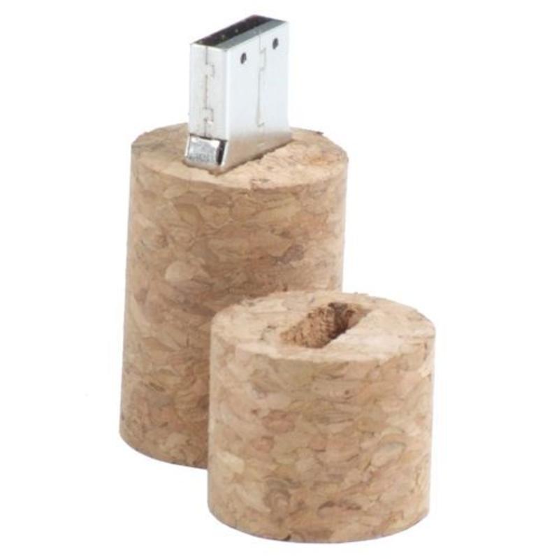 Kurk USB Stick 8GB en 16GB