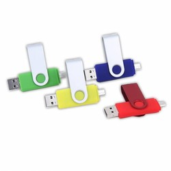 J&S Supply USB en Micro USB Stick