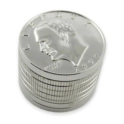 Grinder Dollar Munt