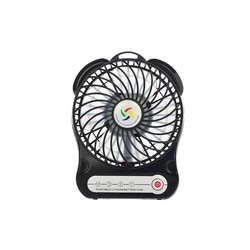 USB Oplaadbare Mini Ventilator