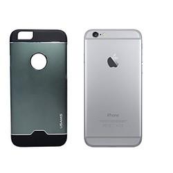 J&S Supply Luxe iPhone 6 hoesje