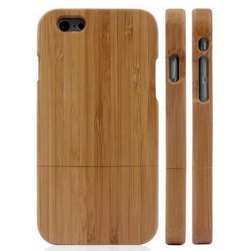 J&S Supply Houten iPhone 6 Hoesje
