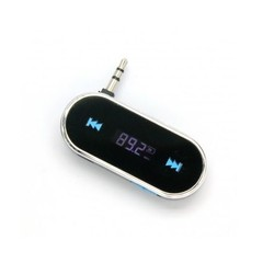 J&S Supply Mini FM Transmitter