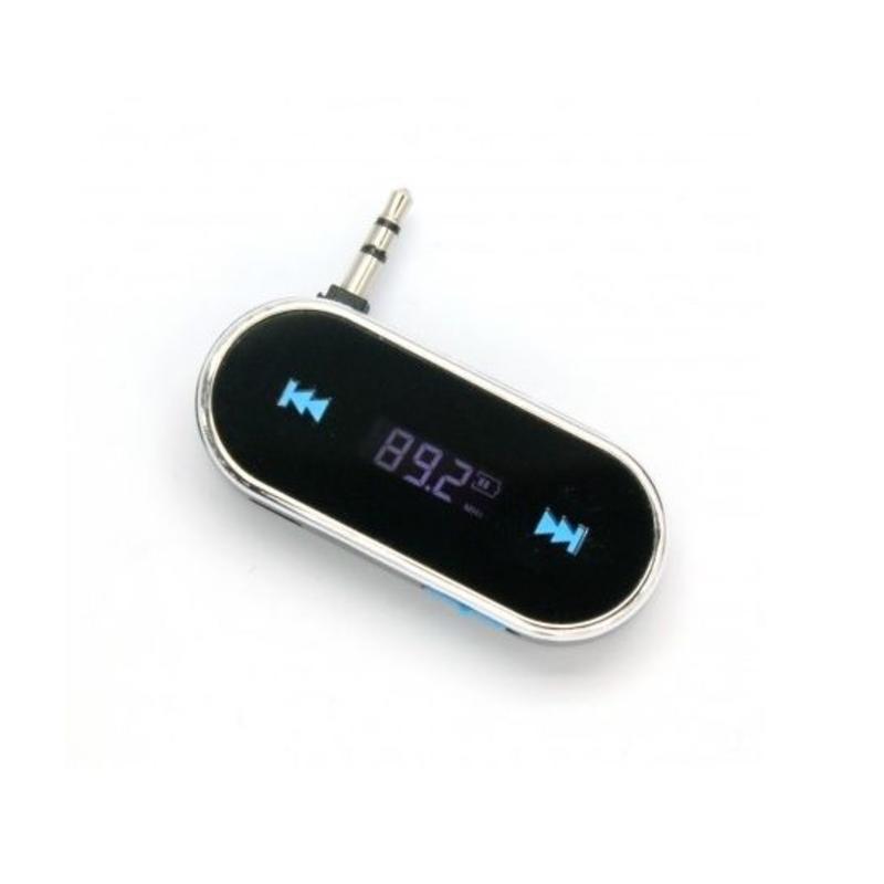 J&S Supply Mini FM Transmitter