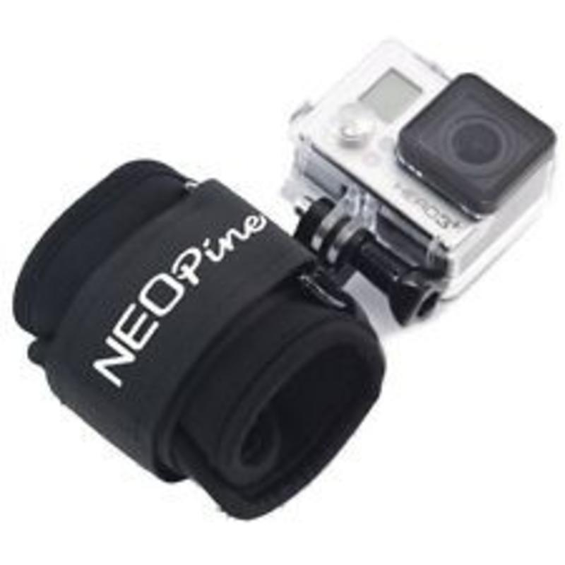 GoPro Arm Kit