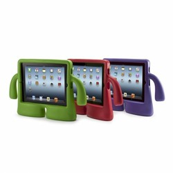 J&S Supply Kinder iPad Air Hoes Handle / Standaard