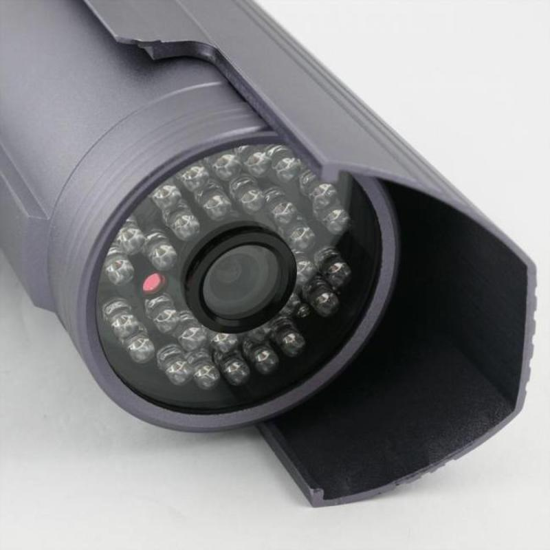 J&S Supply IP Camera Bullet Buiten