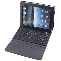 Toetsenbord voor iPad Zwart/Wit