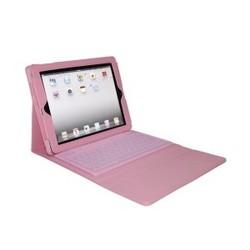 Toetsenbord voor ipad roze