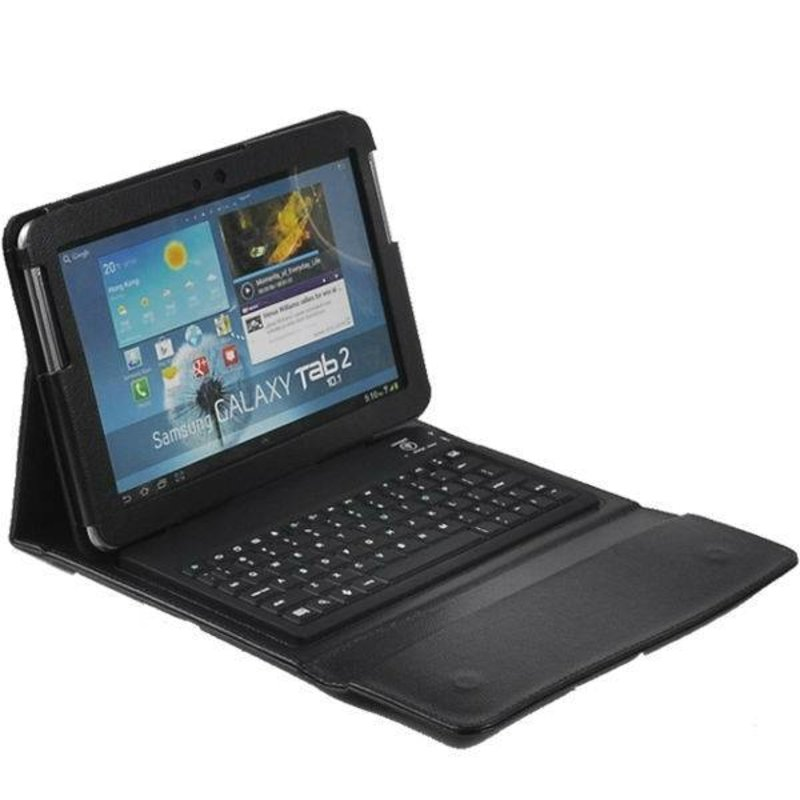 J&S Supply Toetsenbord voor Galaxy Tab 2 10.1 inch