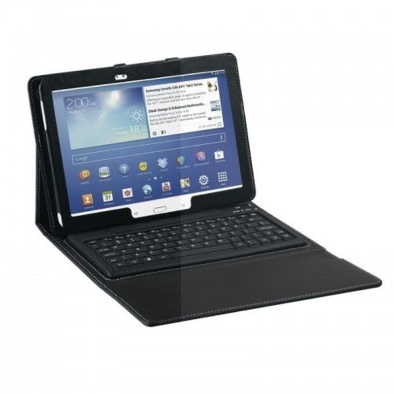 J&S Supply Toetsenbord voor Galaxy Tab 3 10.1 inch