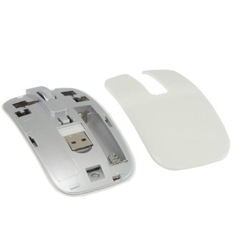 Bluetooth Toetsenbord met Muis Care