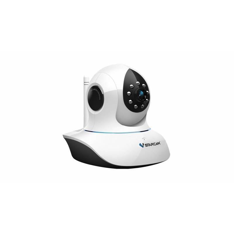 J&S Supply IP Camera Starcam