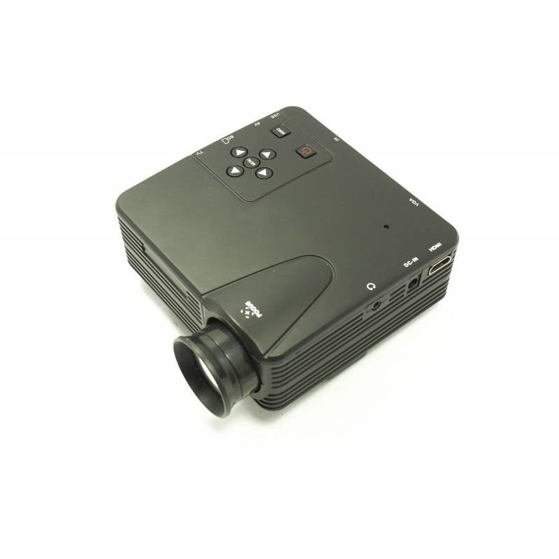 J&S Supply TV Game Projector H100