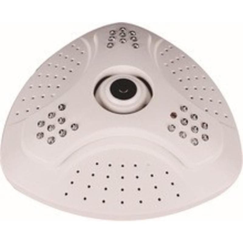 J&S Supply 360 Graden IP Beveiligingscamera