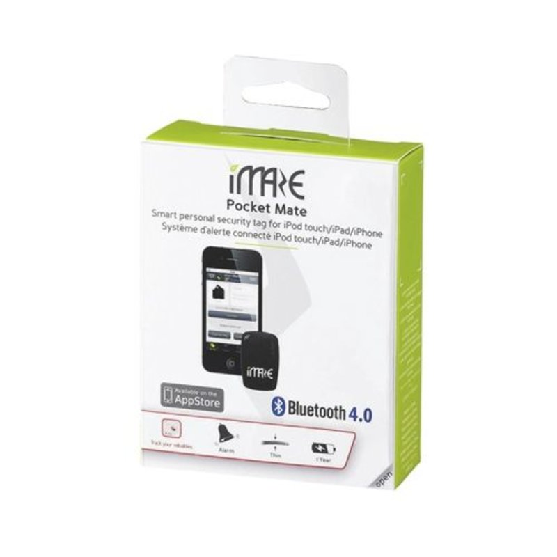 Imaze Pocket Mate iPhone/iPad Anti Diefstal