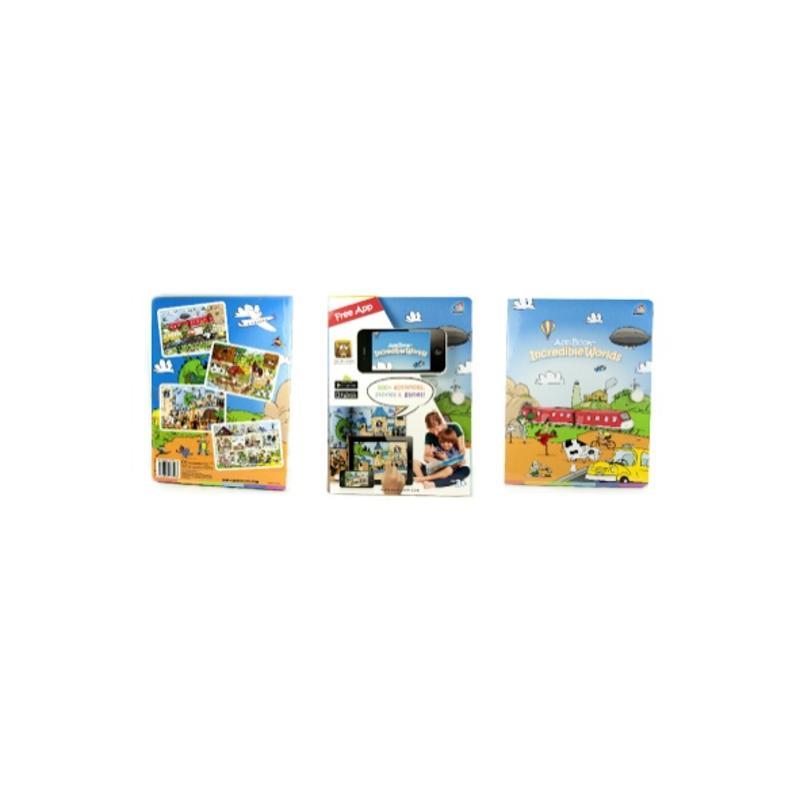 Seebo App en Kinderboek in het Engels