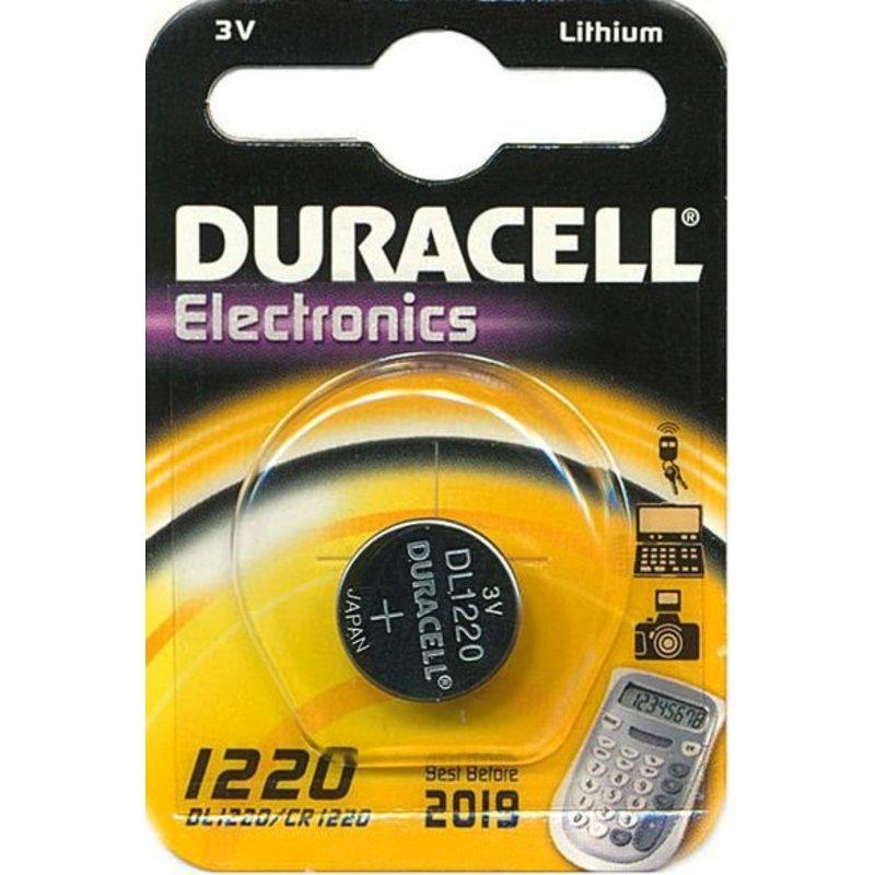 Knoopcel Batterij 3 Volt