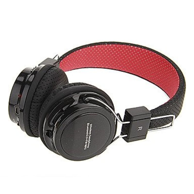 Sound Friend Sound Friend SH-011 Draadloze Koptelefoon