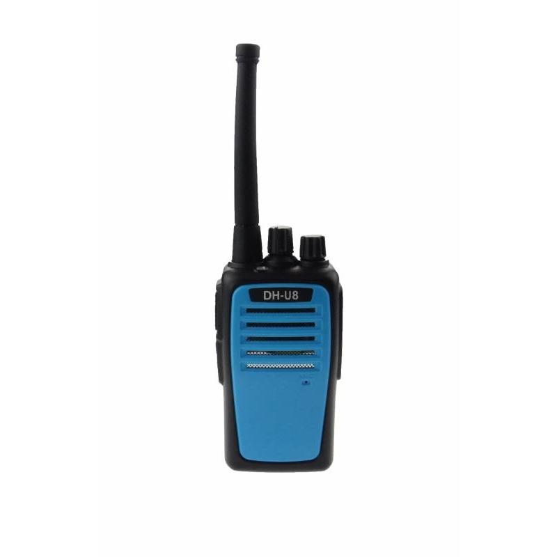 FM Transceiver/Walkie Talkie