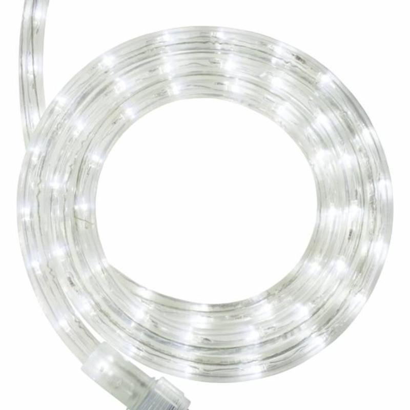 J&S Supply LED strip voor buiten met zonne-energie