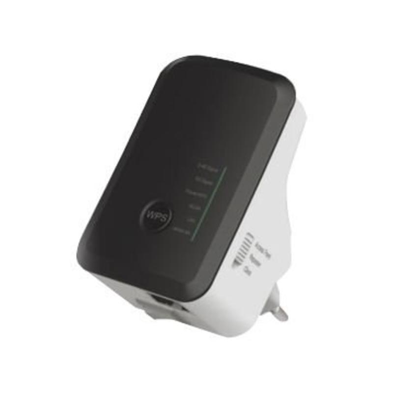 J&S Supply Wi-Fi Repeater Dual Band 2.4GHZ