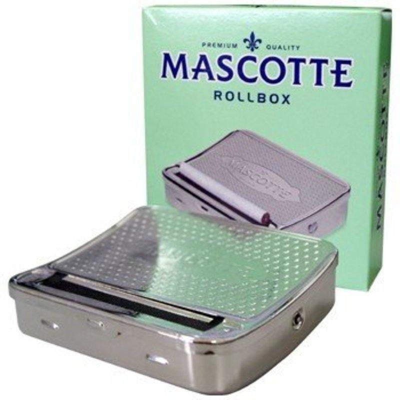 Mascotte Mascotte Rollbox