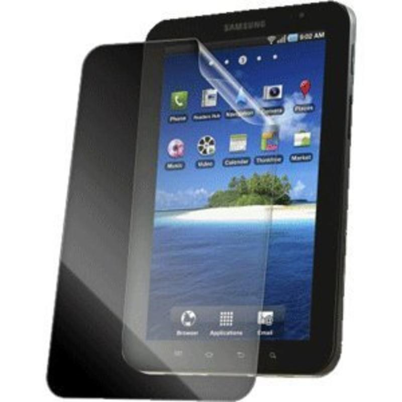 J&S Supply Screenprotector Samsung Galaxy Tab 2 7 inch