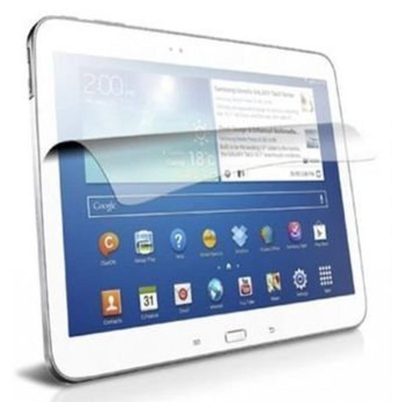 J&S Supply Screenprotector voor de Galaxy Tab 3 10.1 inch (Duo Pack)