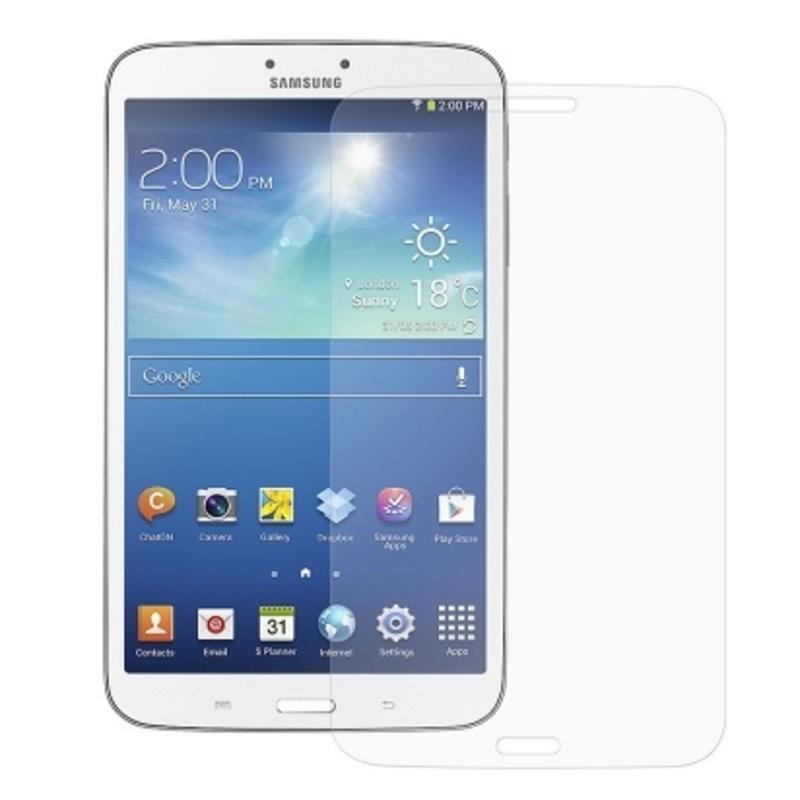 J&S Supply Screenprotector voor de Galaxy Tab 3 8 inch T311 (Duo Pack)