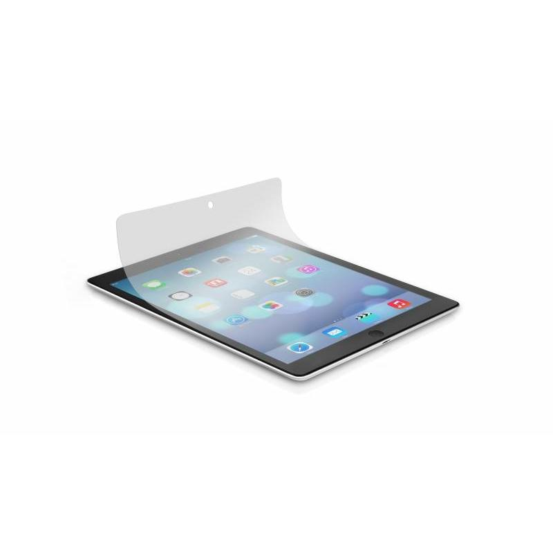 J&S Supply Screenprotector voor iPad Air Anti Glare (Mat) Duo Pack