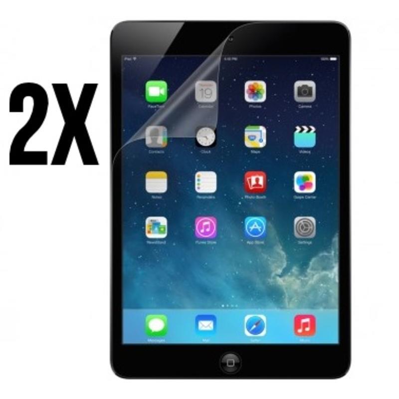 Screenprotector voor iPad Air Duo Pack