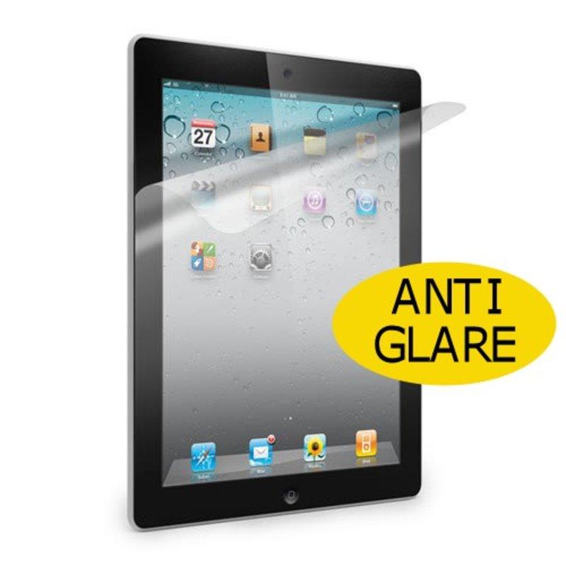 J&S Supply Screenprotector voor iPad 2, 3 (New), 4 Retina Anti Glare (Duo Pack)