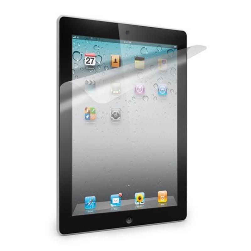 2 x Screenprotector voor Apple iPad 2 / 3 (New) / 4 Retina