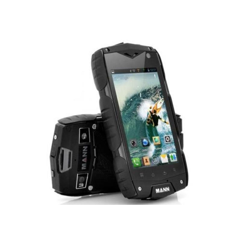 Robuuste Smartphone MANN IP68 ZUG
