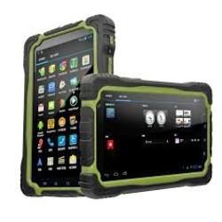 J&S Supply Waterdichte Robuuste Tablet