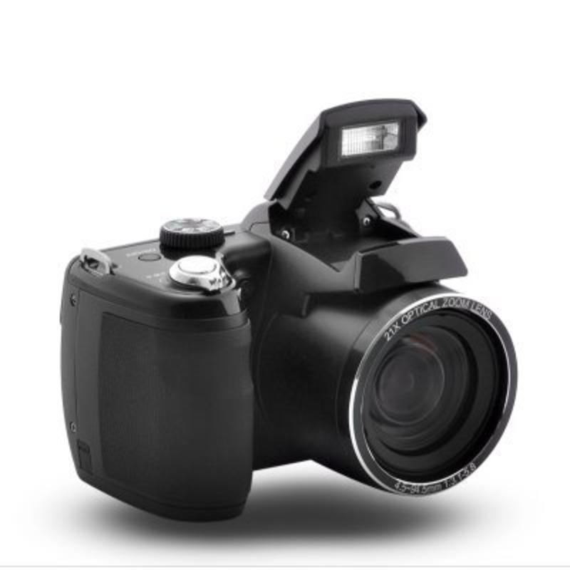 Digitale HD (video)camera