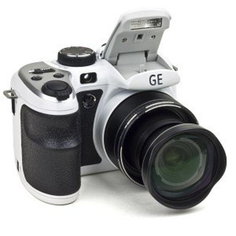 J&S Supply GE X550 Digitale Camera
